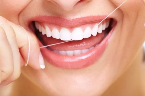 رفع فرسایش دندان در پایتخت