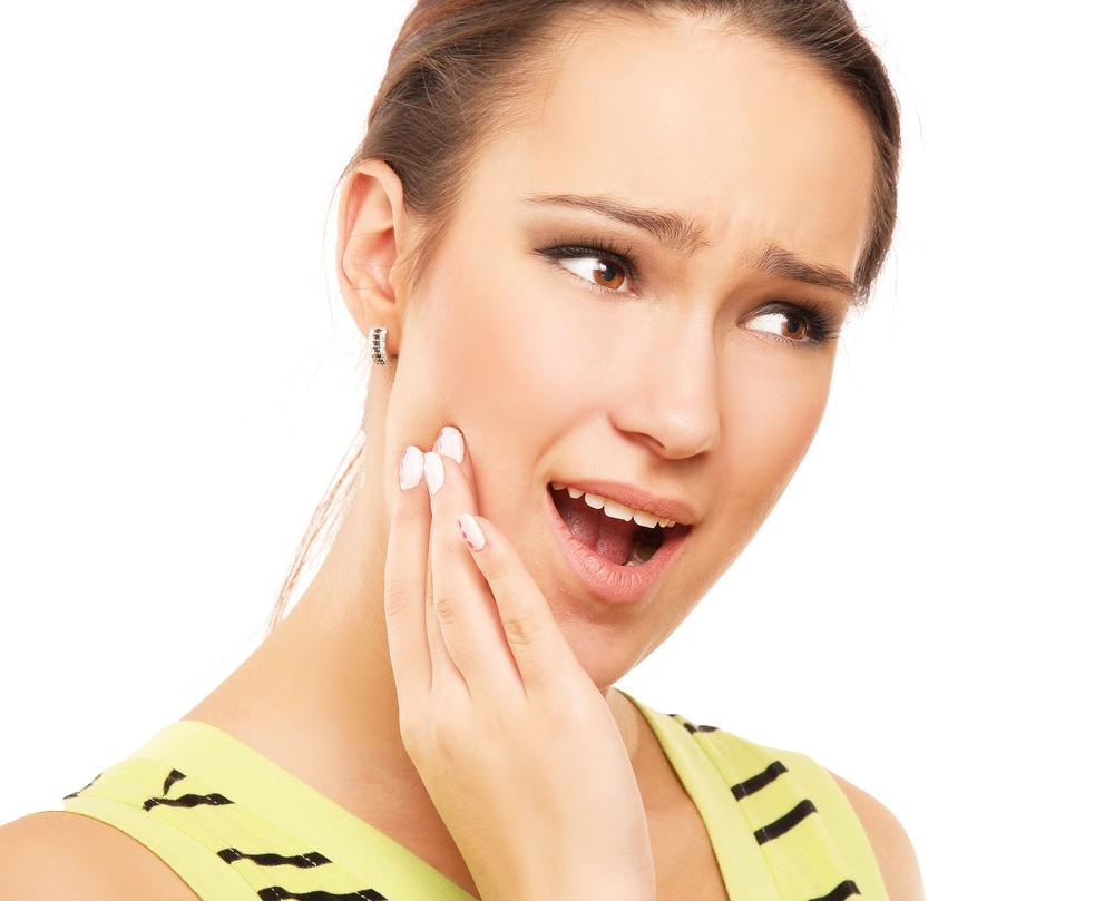 رفع آسیب دندان در تهران