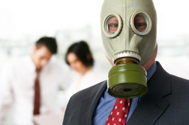 رفه بوی بد دهان در دندنپزشکی تهران