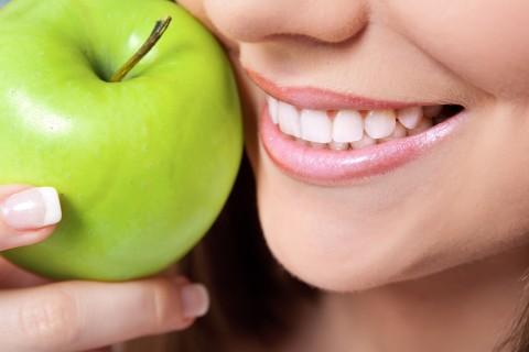 رفع فرسایش مینای دندان در تهران