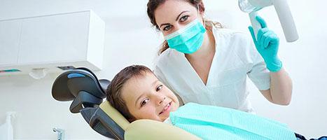 بیهوشی در دندانپزشکی اطفال