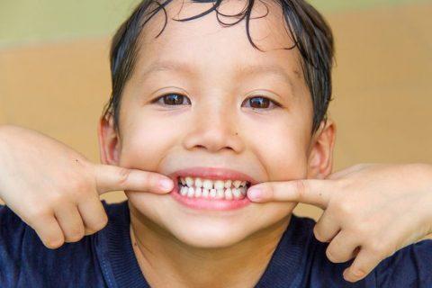 دندانپزشکی کودک