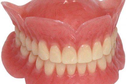 بهترین دندان های مصنوعی