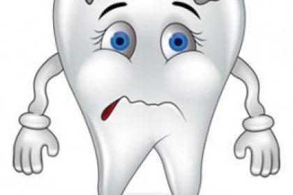 وسیدگی دندان