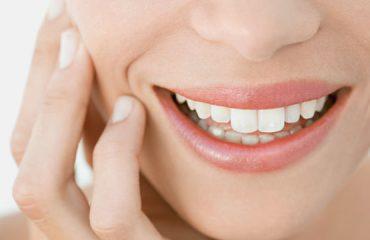 رفع لکه دندان در قلهک