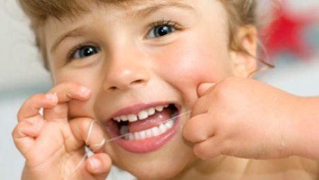 دندانپزشکی کودکان در تهرانپارس