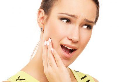 رفع درد دندان در مطهری