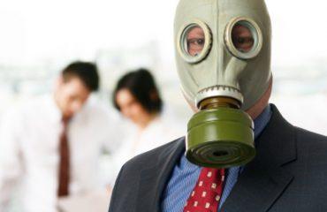 رفه بوی بد دهان در دندنپزشکی در شرق تهران