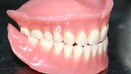 تهیه دندان مصنوی در تهران