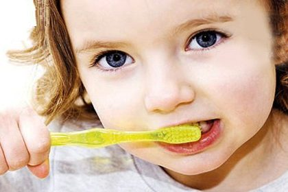 درمان دندان کودکان در تهران
