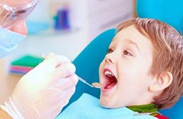 بیهوشی در دندانپزشکی کودکان