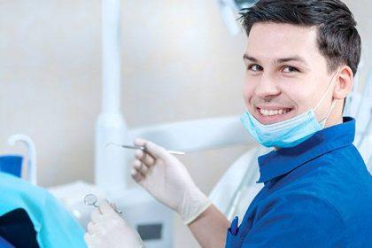 دندانپزشک خوب
