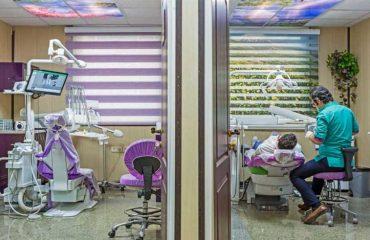 بهترین جراح لثه در تهران