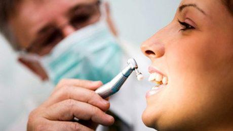دندانپزشکی بعد از عمل جراحی