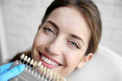 تفاوت کامپوزیت با لمینت دندان