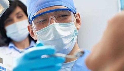 جراحی لثه در ملاصدرا
