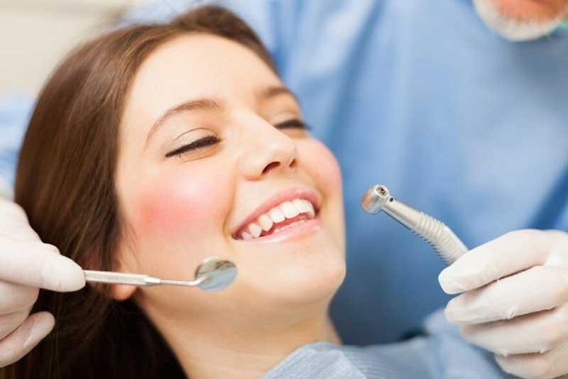 هزینه جراحی دندان