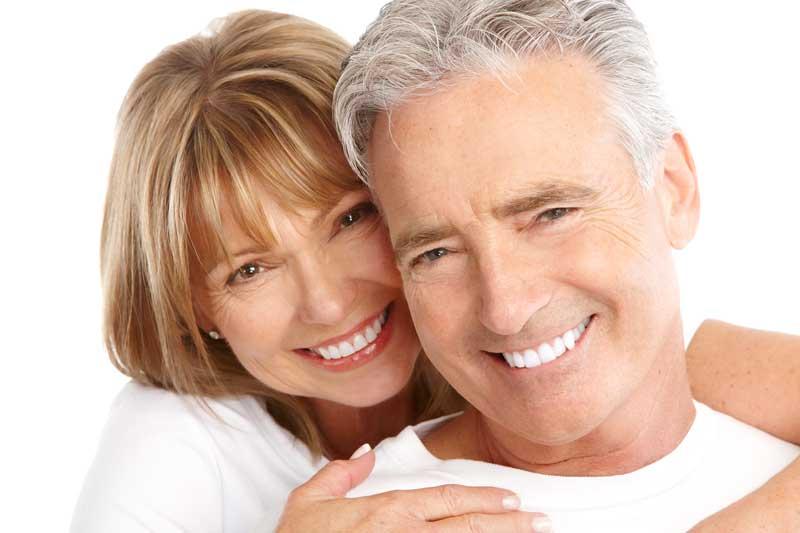هزینه پروتز دندان